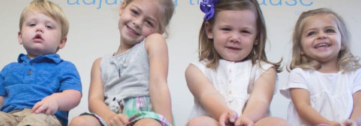 Chiropractic Columbus OH Child Patients