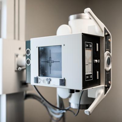 Chiropractic Columbus OH X-Ray Machine
