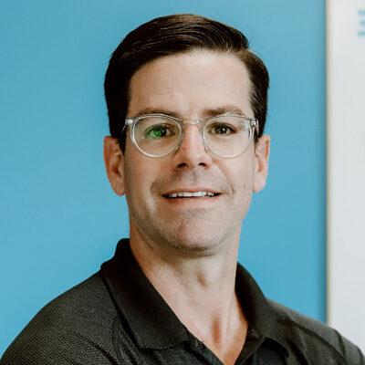 Chiropractor Columbus OH Dan Reed